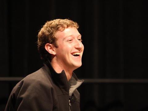 Facebook передала американскому конгрессу данные о «российском вмешательстве»