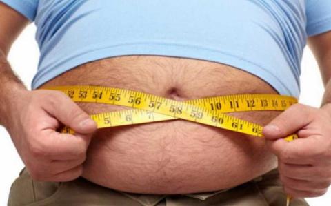 Ожирение зависит от года рож…