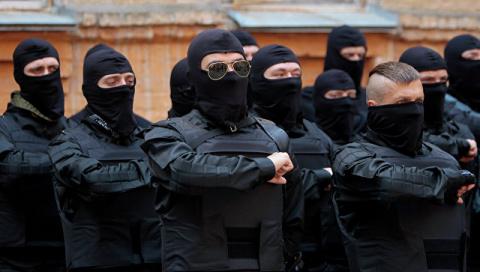 В Великобритании убили помогавшего украинским военным волонтера