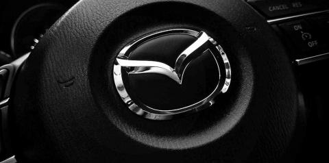 Mazda создала первый в мире бензиновый двигатель без свечей зажигания