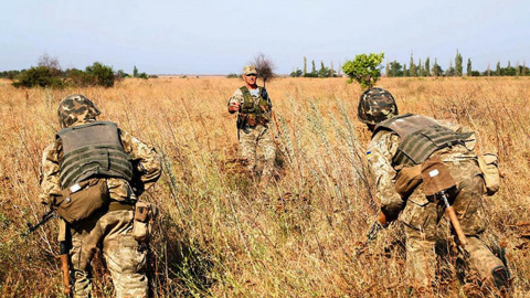 Бей своих, чтоб свои же боялись: как ВСУ проводят ротацию в зоне боевых действий