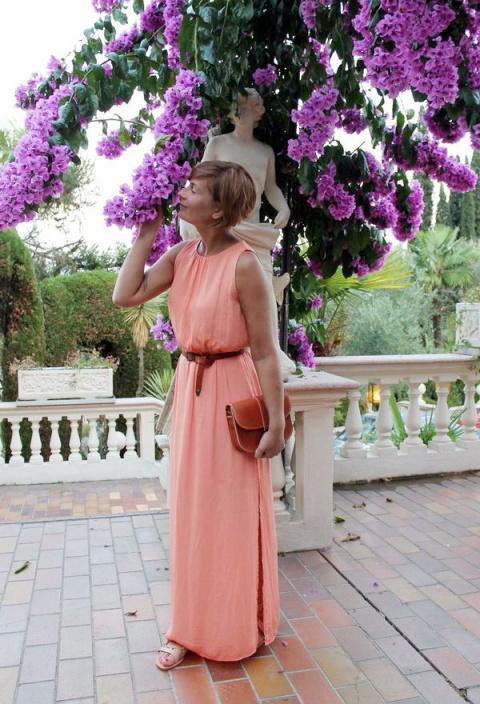 Летние платья для женщин 50 лет: несколько новых решений для образов!