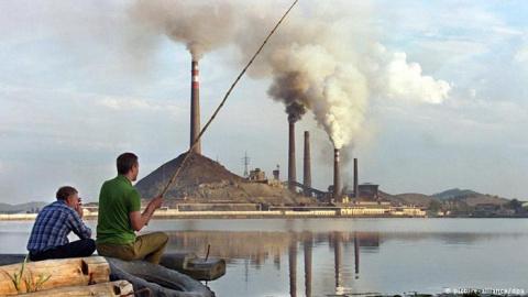 Что мешает экологической мод…