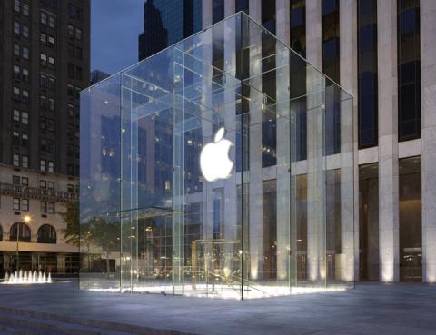 Forbes снова признал Apple самым дорогим брендом мира