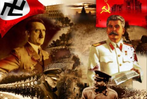 Что было бы с СССР, если бы …