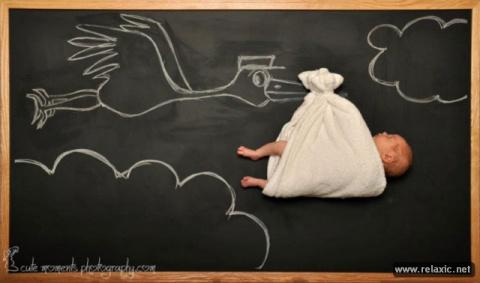Чудесные истории раннего дет…