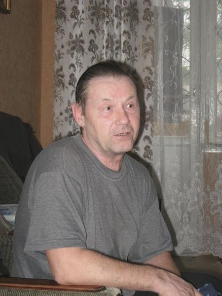 Владимир Ахмедов
