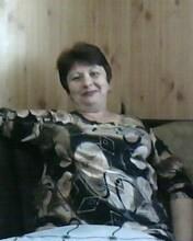 Елена Ковалева (личноефото)