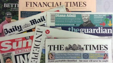 Западные СМИ: маразм Кэмерона или «рука Путина»?