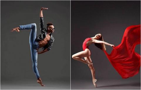 Жизнь в танце: концептуальны…