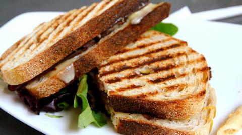 Субботние бутерброды: 5 идей для экспериментов
