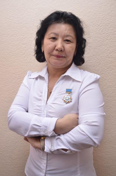 Сауле Кундузбекова