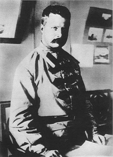 1925 год: «Почему Сталин организовал убийство Фрунзе?»