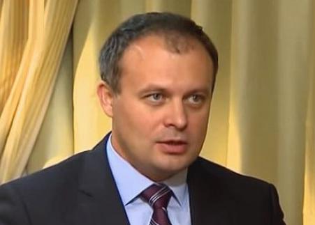 Молдавия планирует предъявит…