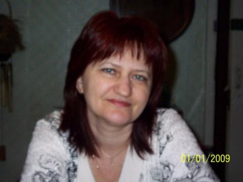 Таня Ермакова ( Лефтер)