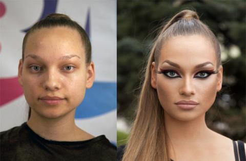 17 доказательств того, что некрасивых женщин не бывает