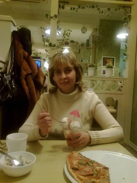 Наиля Мифтахова