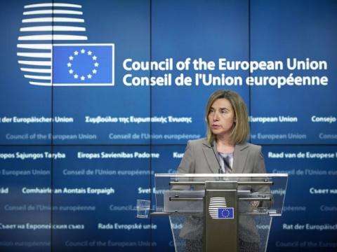 Источник: ЕС частично снимет…