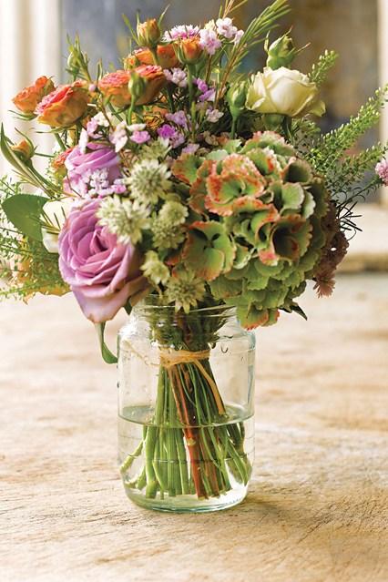 Подборка цветочных композици…