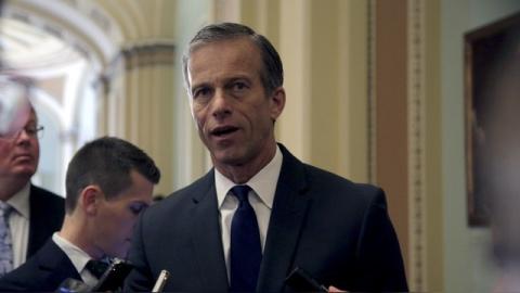 Сенатор США требует объяснит…