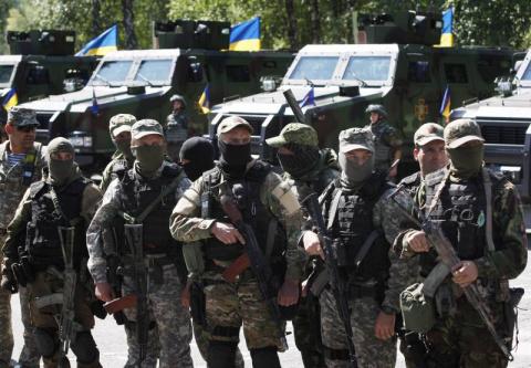 Климкин: Киев в обмен на ору…