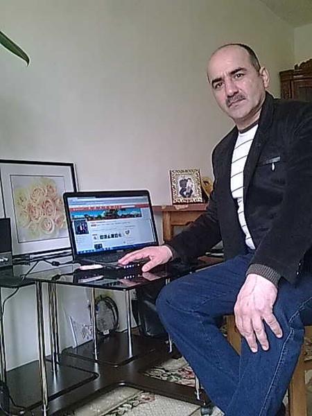 Ravayat Magerramov (личноефото)