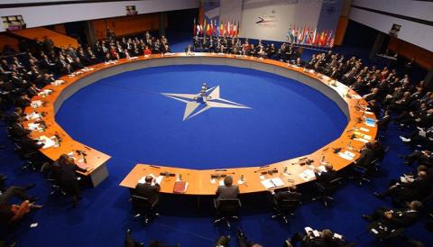 Руководство НАТО призывает с…