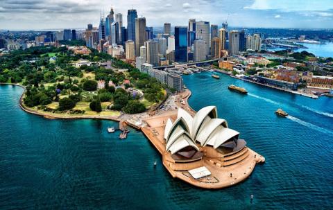 20 фото о том, почему Австралия — лучшее место на земном шаре