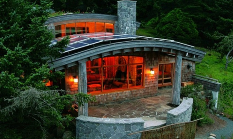 7 домов, которые производят …