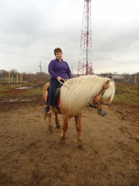 Людмила Моисеева  Калинина