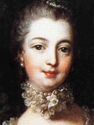 Маски Жанны де Помпадур
