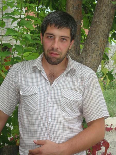 Дмитрий Гусейнаев