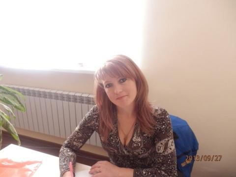 Оксана Ахматова