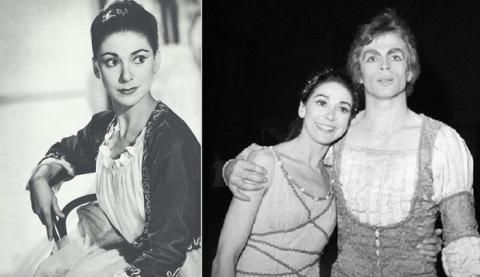 Марго Фонтейн: Всепрощение и жертвенность прославленной балерины, которые привели ее от славы к нищете