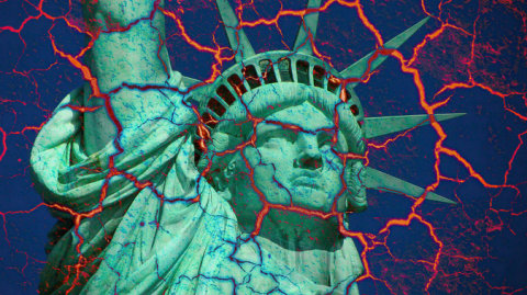 В ближайшие дни Америке гроз…