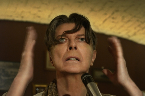 Celebrate David Bowie Day on September 23 in Chicago