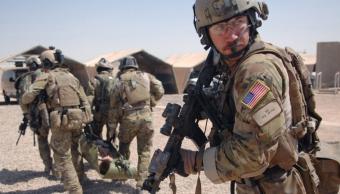 Пентагон отправит в Афганист…