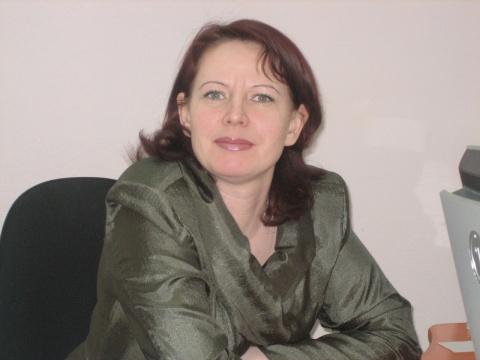 Валентина Крупина (Глызина)