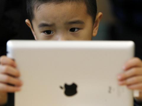Apple утратила иммунитет на …