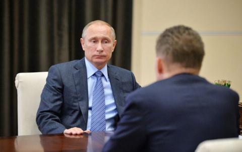 Терпение лопнуло: Россия пош…