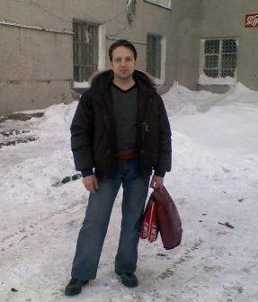 Сергей Тимовский (личноефото)