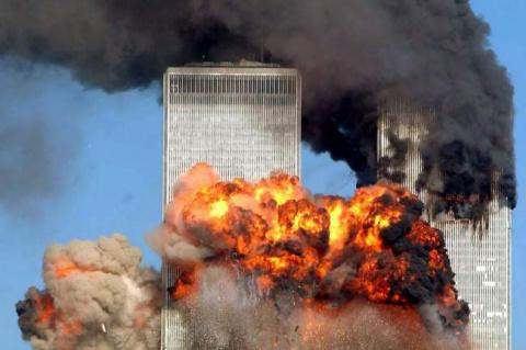 Теракт 9/11: тайное становится явным. Вашингтон боится страшной правды