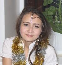 Эльмира Залилова