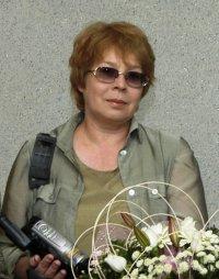 Светлана Ионова
