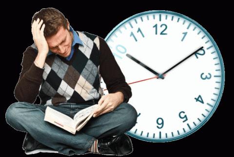 Развитие памяти: Метод скорочтения