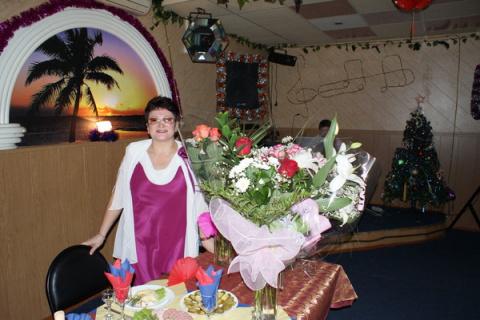 Рима Асфаганова