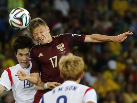 Олег Шатов: Вообще не понимаю российских болельщиков, если честно