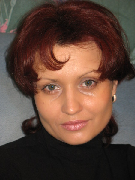 Наталья Шуберт