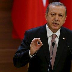 Эрдоган рассказал о письме с…