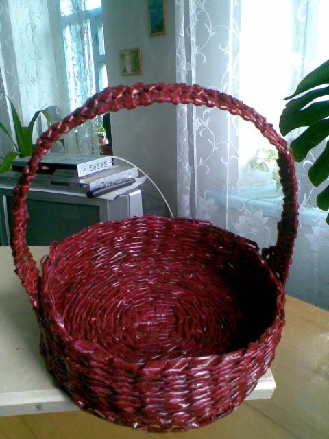 корзинка для фруктов или чего-угодно